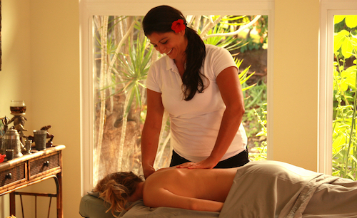 Lomi Lomi Massage - Maui's Best Massage