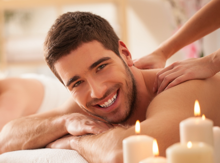 Guy Gets Best Gay Massage