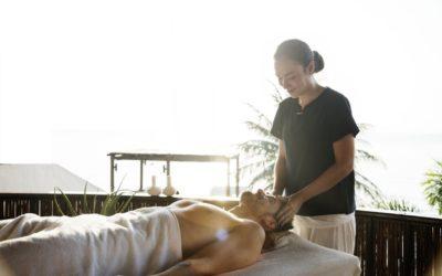 Massage – don't wait until you need it!