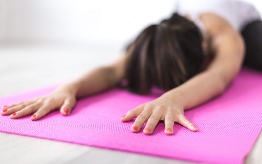 Massage as a back pain killer (Part 2)