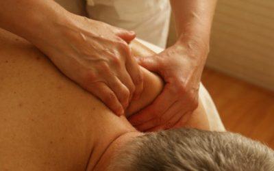 Therapist Spotlight: Deep Tissue Majik