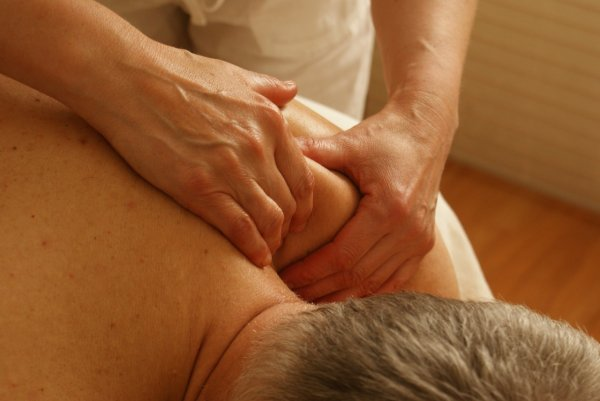 Therapist Spotlight: Deep Tissue Majik